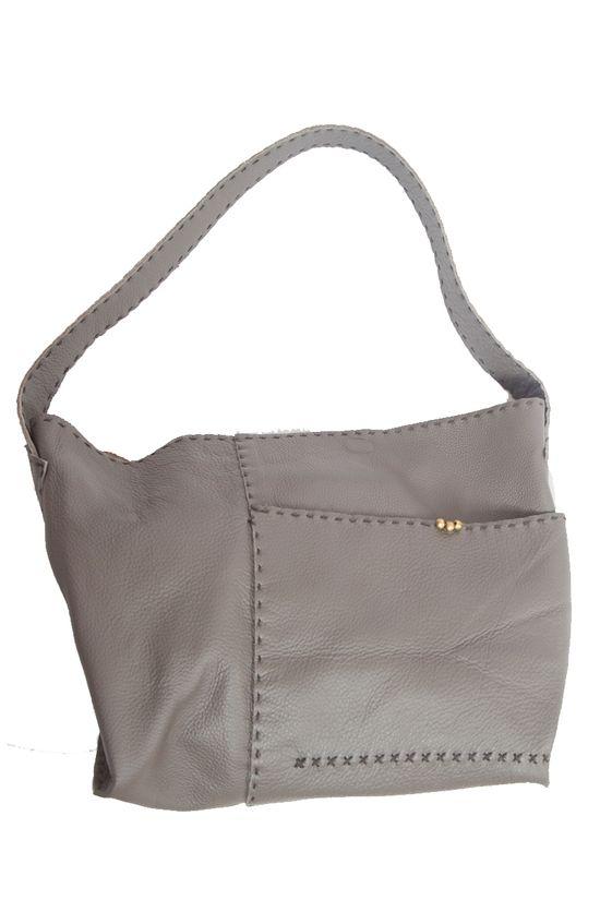 cindy kirk hand made leather bag