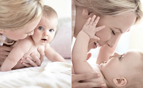 Really beautiful baby photography