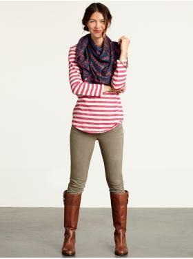 I love fall clothing