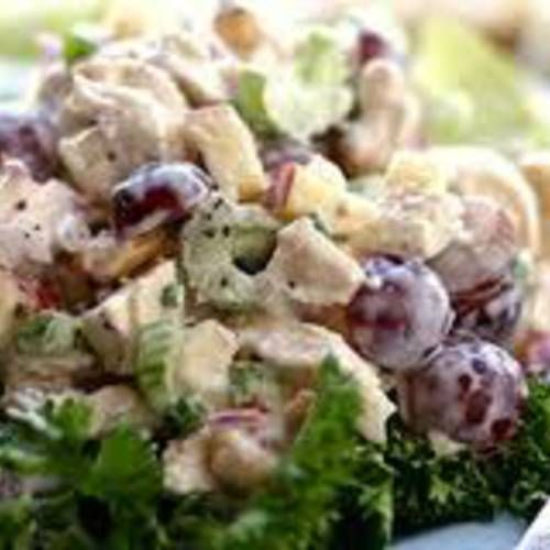 love this chicken salad