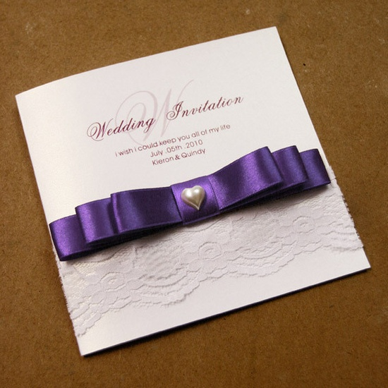 $3.8 handmade invitation