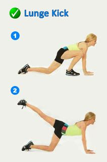 Cellulite - Gone: Exercises That Fight Cellulite