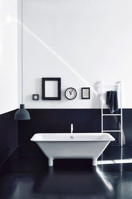 Bathroom. The UK Interior Design Bureau - Google+