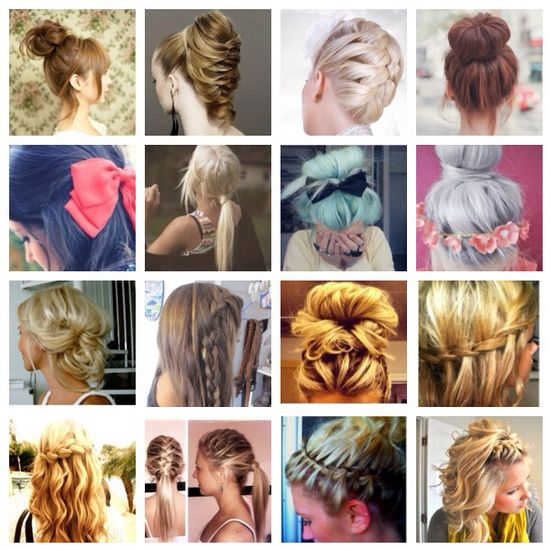 My Hair Styles Collection Love This Hair