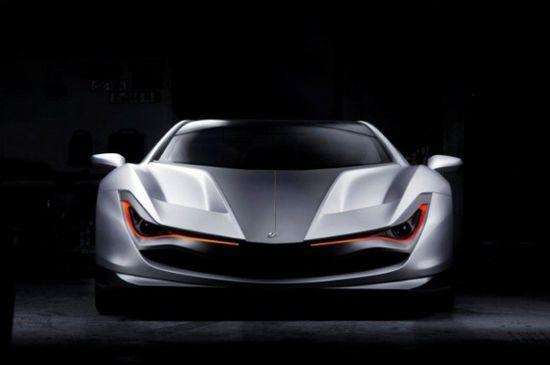 Amazing Cars #3