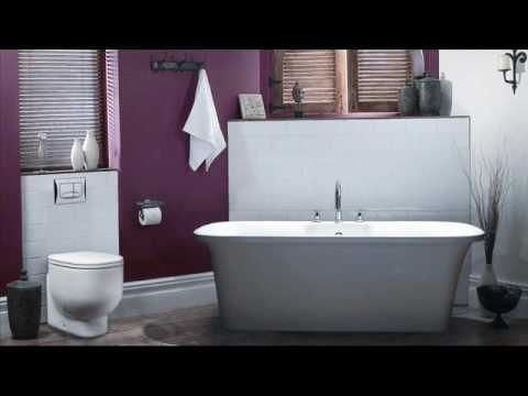 Practical and stylish bathroom designs
