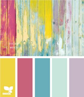 design-seeds.com color palettes