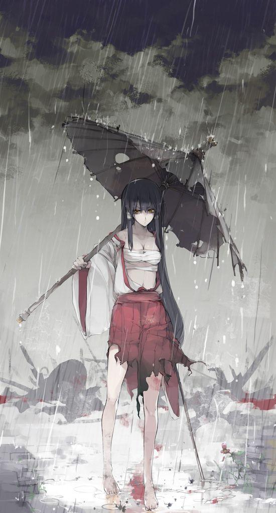 by sakura sora