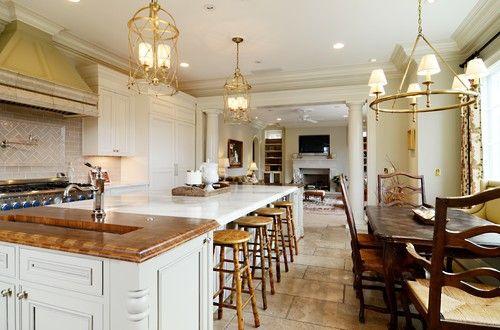 Interiors                   Kitchen                   Interior Design                   Luxury