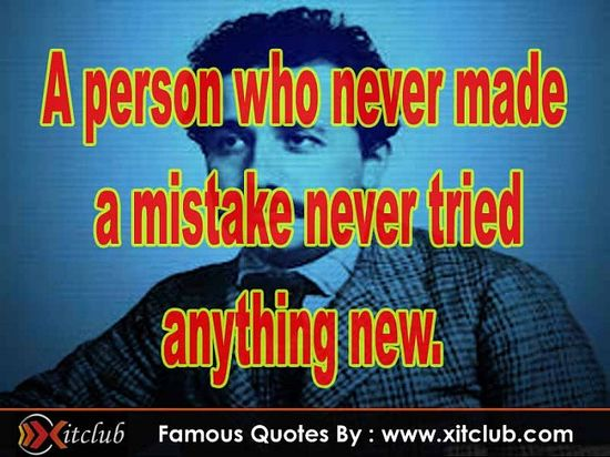 Most Famous #Quotes By Albert Einstein
