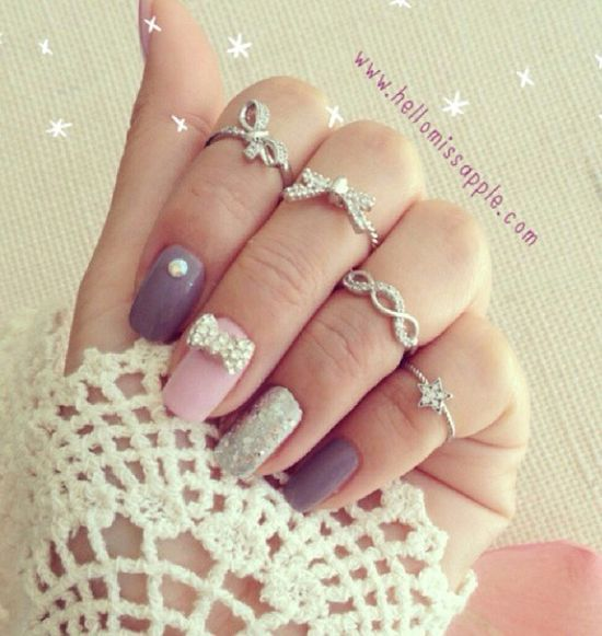 LOVE it #wedding #rings #jewelry rings-fashion ring-luxury rings-wedding rings-diamond rings vintage wedding ring..LOVE Weddings #fashion #weddings: Click pics for best price ?