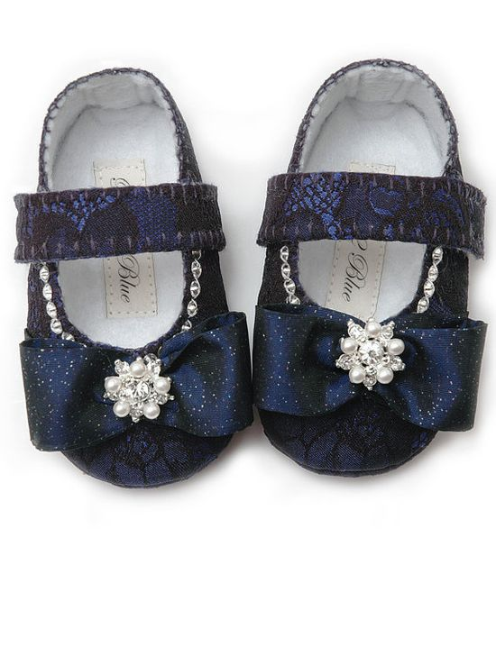 Navy Shoes #flower girl ... Wedding ideas for brides, grooms, parents & planners ... itunes.apple.com/... … plus how to organise an entire wedding, without overspending ? The Gold Wedding Planner iPhone App ?