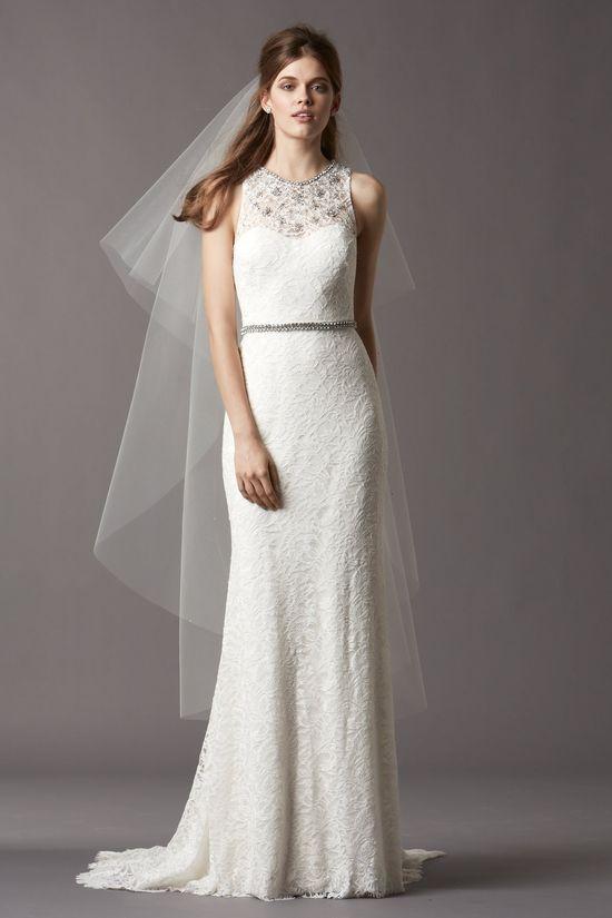 Watters Wedding Dresses - Style Keira 4065B #wedding #dresses