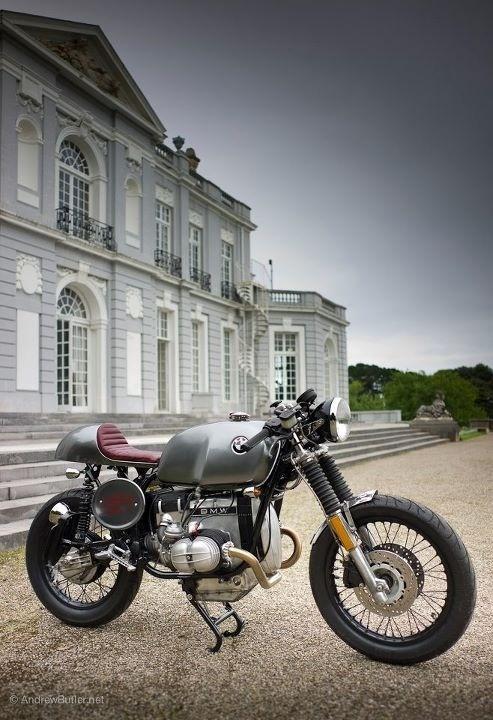 BMW :: Kevils Speed Shop  viaInazuma café