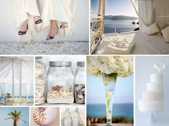 {mrs & mrs} destination same sex wedding in all white