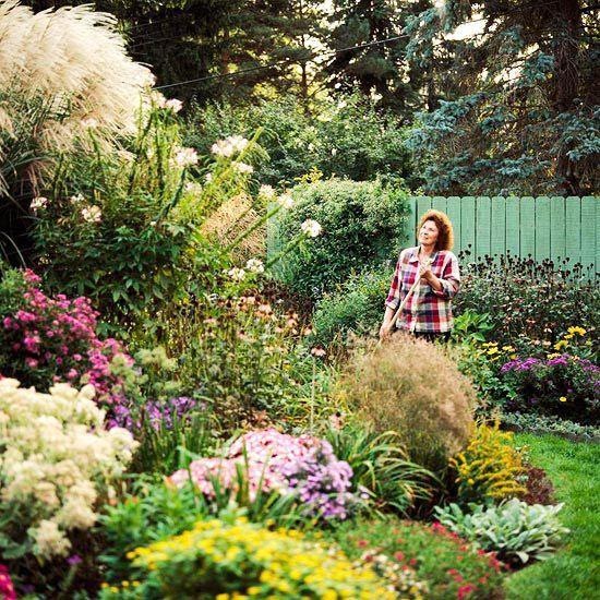 Garden Up