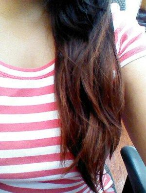 Do It Yourself Ombre