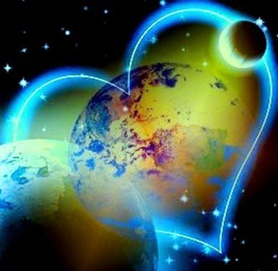 universal... love