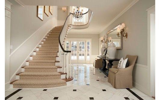 Staircase design - Home and Garden Design