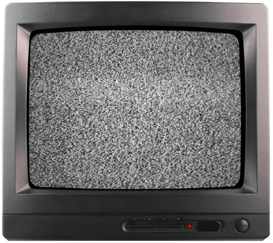 TV going off the air at midnight
