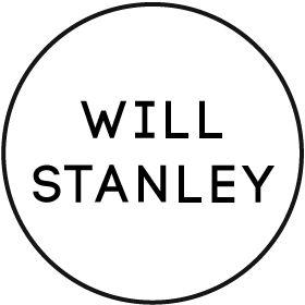 Will Stanley Graphic Designer