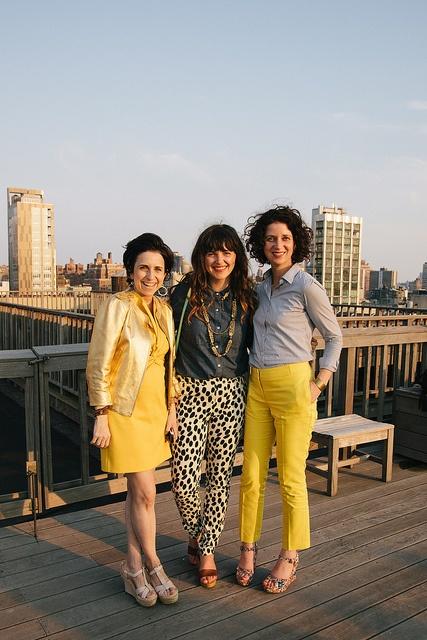 Alt Summit 2012 NYC by ALT Design Summit 2012, via Flickr