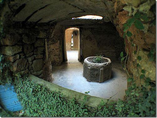 forestiere underground gardens - Google Search | July Vacation ...