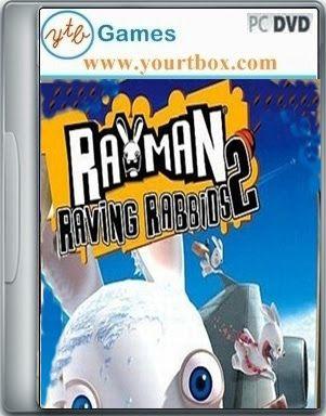 Rayman Rabbids Torrent Wii Download
