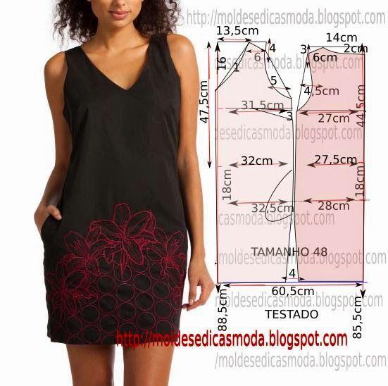 Платье для полных модели шитье