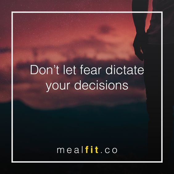 Overcoming fear is necessary for growth and change. Today, try writing down some of your fears- visualize them, face them in a different way, and eradicate them  #motivationmonday