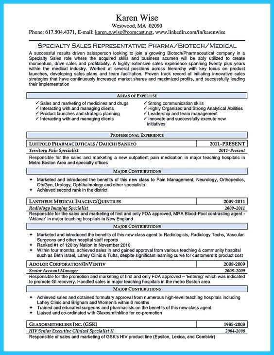 bsc biotechnology sample resume - Resume Samples For Biotech Jobs