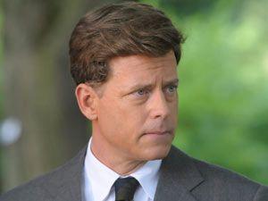 John Fitzgerald Kennedy II Avatar