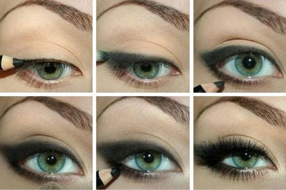 maquillaje sencillo y natural paso a paso