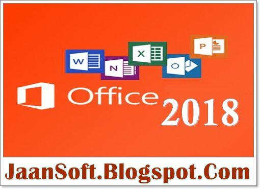 Office 2018 что нового