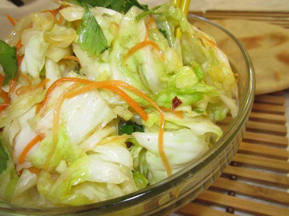 Пекинская капуста по-корейски рецепт в домашних условиях быстрая