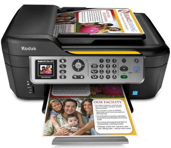 Kodak esp 5250 benutzerhandbuch
