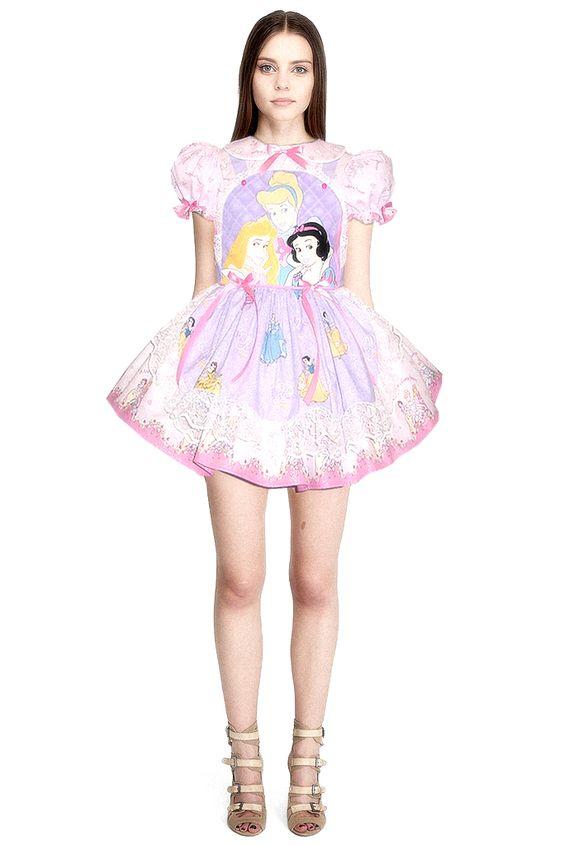 Infant Fashion Garments