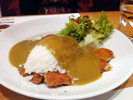 Recipe: how to make chicken katsu curry 29