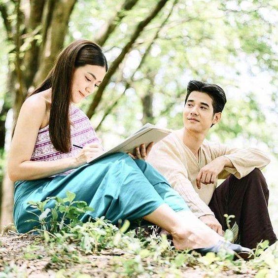 Phim Thái Lan: Thầy Lang Trúng Mánh