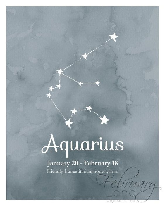 Star Formation Birthdays And Aquarius On Pinterest