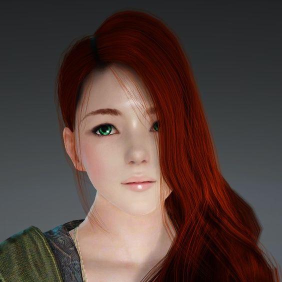 Avatar von Ceridwen