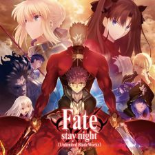 Fate/stay night: Unlimited Blade Works Phần 2-