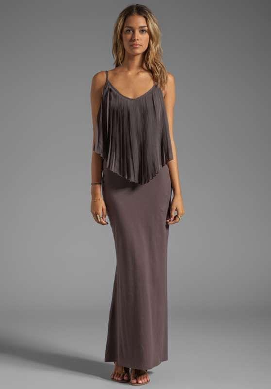 vestidos sueltos largos