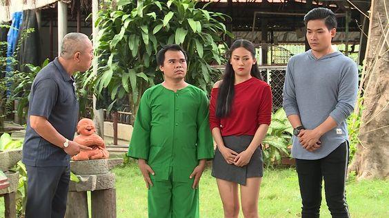 Phim chàng rể tuổi Hợi - Tết 2019