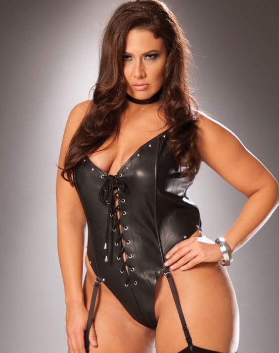 Leather lingerie powered by vbulletin