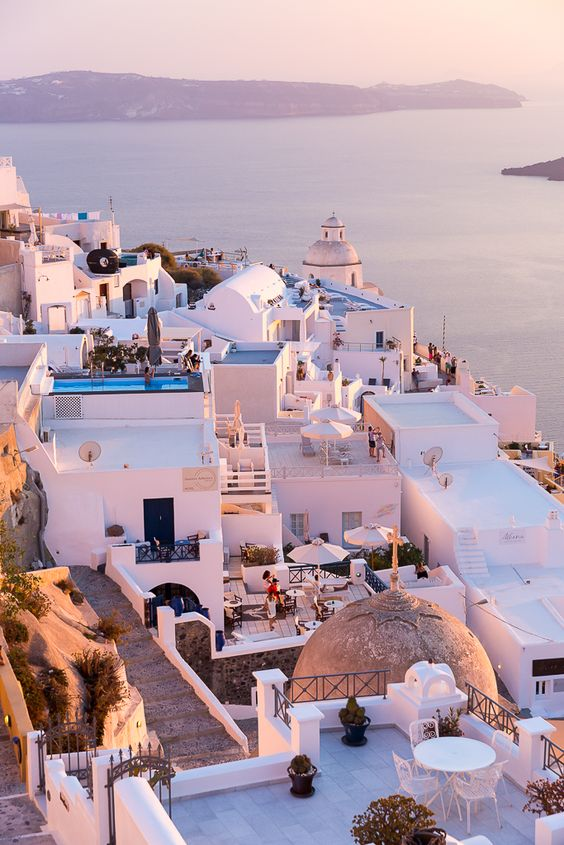 Santorini, Greece 2016 | Foci Pictures