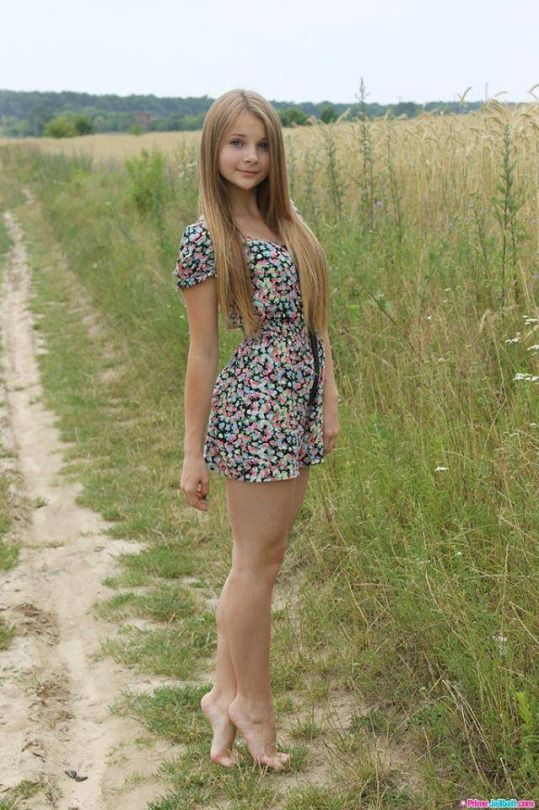 Russian girl dating 4 years younger.