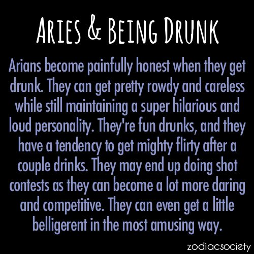 Zodiac signs aries meaning