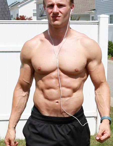 6 Guys with Ripped Abs Tell You Why It's Not Worth It