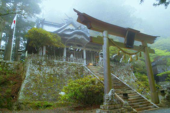 紀伊山地の霊場と参詣道の画像 p1_28